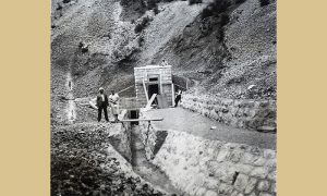 Prvi užički vodovod izgrađen u Vrelima 1939. godine