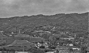 Lužnička dolina