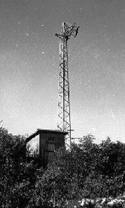 Prvi relejni uređaj postavljen na Bioktošu