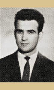 Sudija Obrad Cvijović