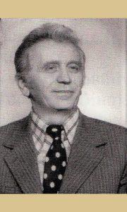 Dr Stevan Ignjić