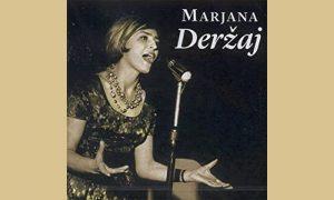 Marijana Deržaj