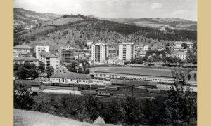 U Begluku kod Železničke, Stadiona i Prenoćišta najviše su se okupljali siledžije, kockari, prostitutke i džeparoši sa svih strana