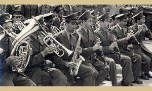 Užička vojna muzika šezdesetih