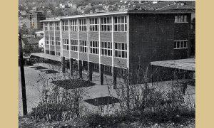 """Tek izgrađena škola """"Nada Matić"""""""