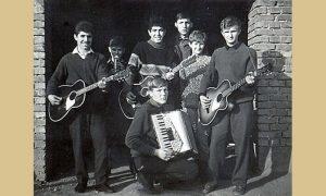 Muzikalni klinci sa Pašinovca