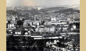 Šezdesetih je Titovo Užice gradnjom krnulo prema oblacima