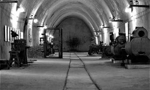 Trezor u kome je bila partizanska fabrika oružja
