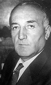 Arhitekta, akademik Milorad Pantović, poreklom Užičanin