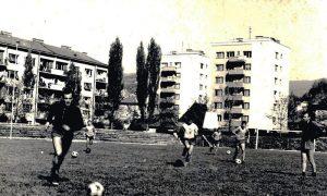 Na Stadionu 1963.