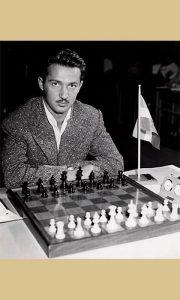 Svetozar Gligorić Gliga, šahovski uzor
