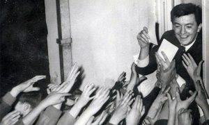 Đorđe Marijanović uvod u bitlmaniju u Jugoslaviji