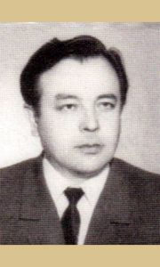 Profesor Stanko Jovančićević
