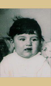 Beba Ana Mitrović