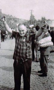 Miodrag Petrović Pipelja