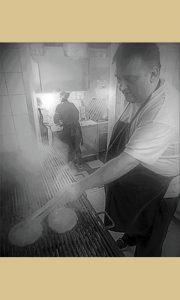 """Vreme kad je najbolji roštilj bio u kafani """"Pariz"""""""