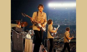 Bitlsi 1965. godine