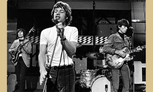 Rolingstonsi 1965. izvode roh himnu Satisvekšn