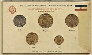 "Kovani novac iz 1965, sa njim se na sve strane igrala ""krajcarica"""
