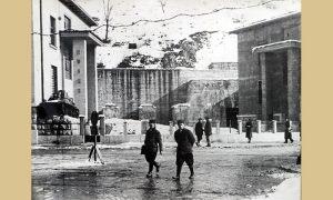 Prva fotografija Muzeja iz 1946. godine