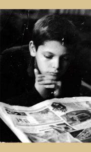 Formirani čitalac sa dobrom koncentracijom