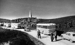 Na Kadinjači 1965.