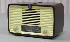 Mali radio Šumadija 54