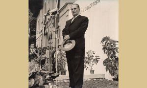 Tito 1965. godine