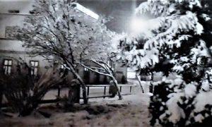 Stari Hotel Zlatibor u zimskoj idili