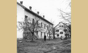 Dom učenika u Koštici