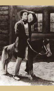 Baster Kiton, glumac koji se nikad nije nasmejao, a zasmejavao generacije Užičana