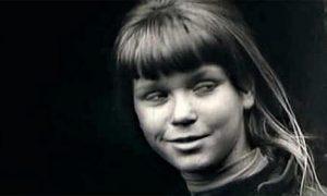 Devojčica Neda Arnerić