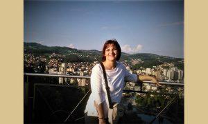 Zorica Mijailović danas