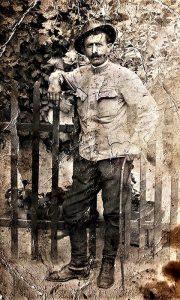 Miloš Milošević, pradeda sa Kamenog korita