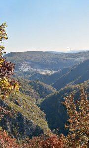Kanjon Đetinje