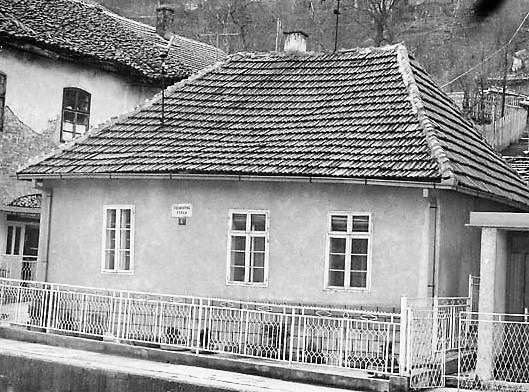 Kuća Topalovića