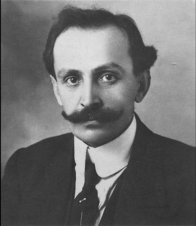 Arhitekta Branko Tanazević