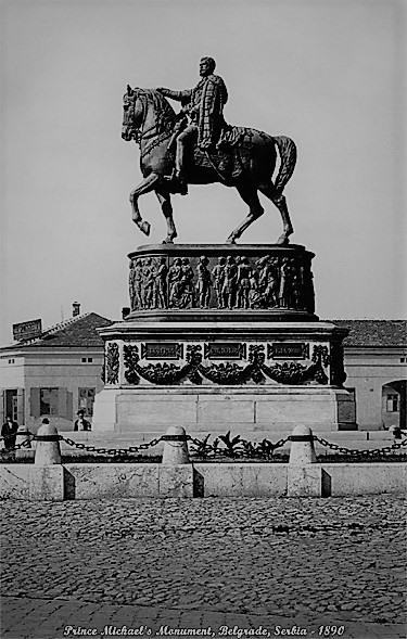 ''Kod konja'' prvih decenija njegovog postojanja