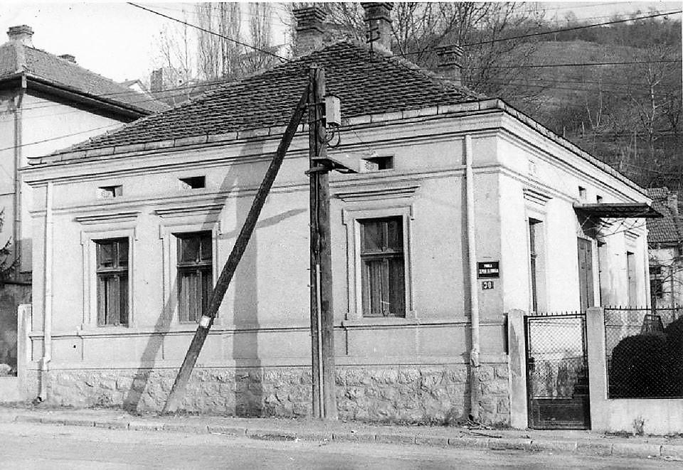 Kuća doktora Bračinca - ''Bračinkina kuća''