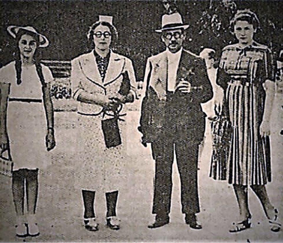 Lekarska porodica Gutman