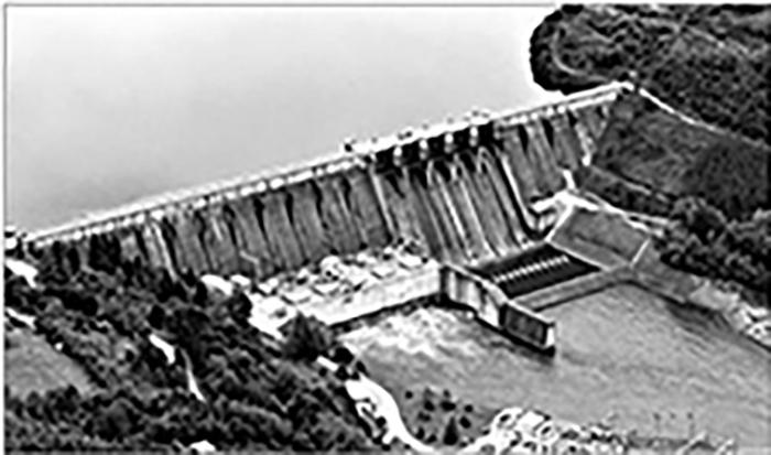 "Hidroelektrana ""Bajina Bašta"""