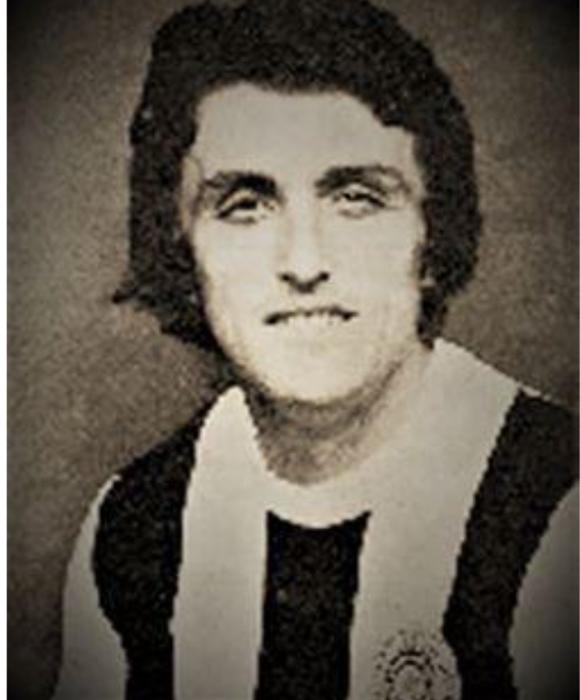 Državni reprezentativac Radomir Antić