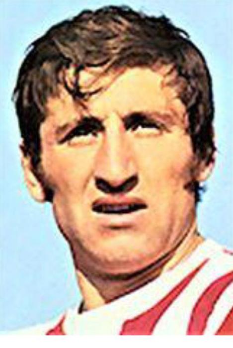 Petar Krivokuća