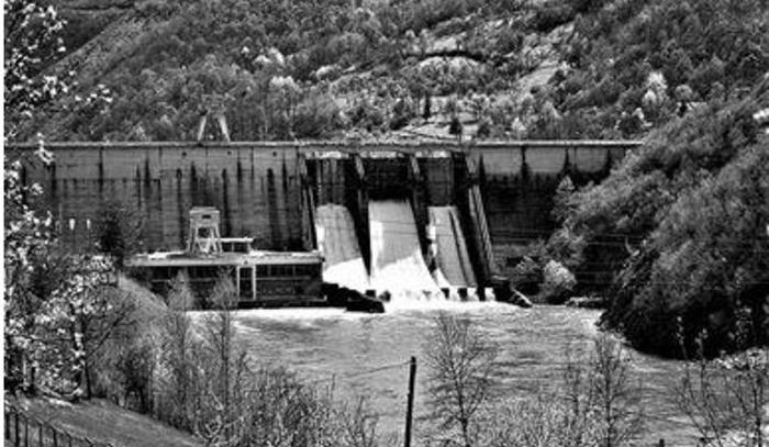 """Hidroelektrana """"Potpeć"""