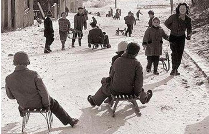 Sankanje 1968. godine