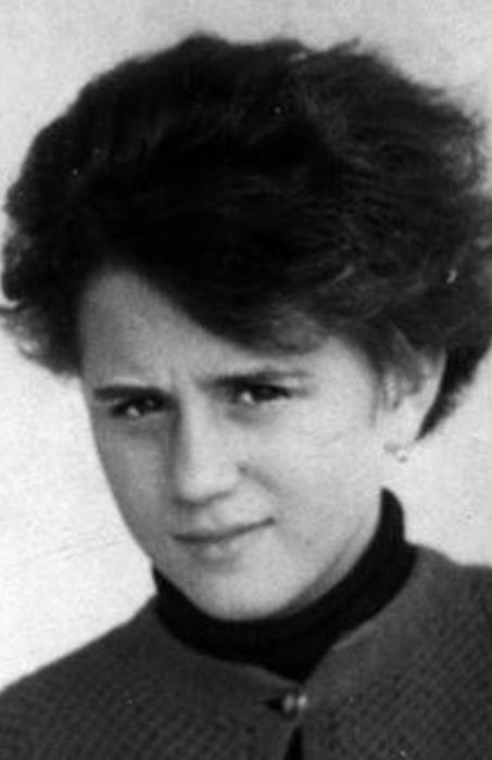 Devojčica Zorica Domanović