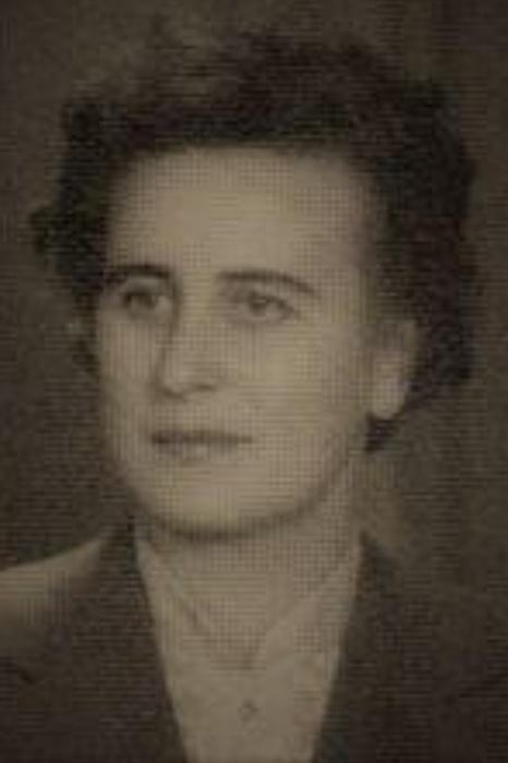 Miloradović Ana, prva žena rukovodilac na železnici u užičkom rejonu