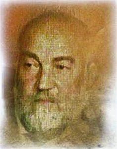 Obrad Jovanović autoportret