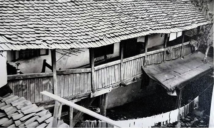 Stara kuća Sudije Selakovića u Klisuri