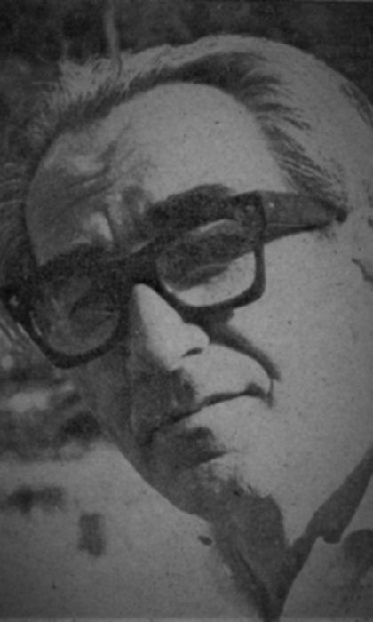 Slikar Branko Kovačević, kako ga pamtimo
